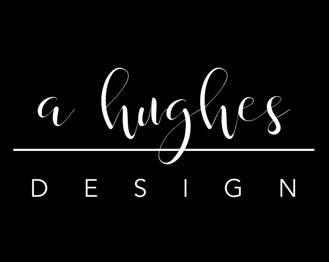 AHughes Design Button